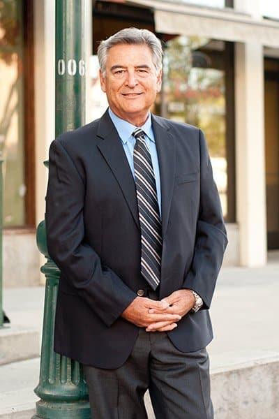Mike Enriquez, owner Radprof