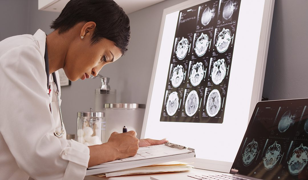 Top 5 Reasons to Pursue the ARRT CT Registry Exam if You're an RT